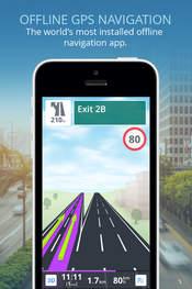 Top 20 Alternative Apps To Sygic GPS Navigation Offline Maps POI
