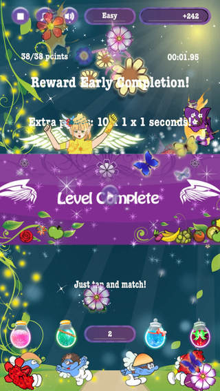 Fairies Game Lite