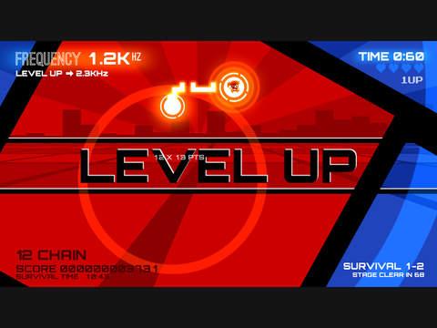 دانلود بازی Resonance Unlimited برای آیفون و آیپد - تصویر 2