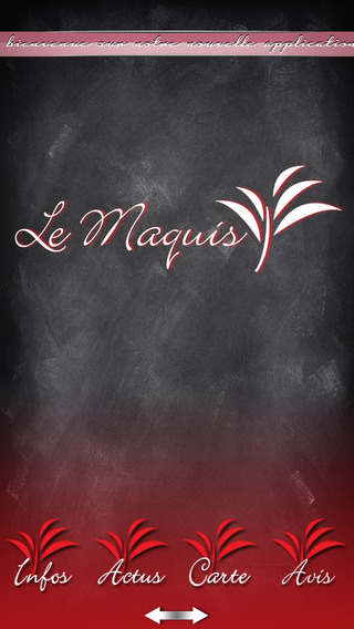 Le Maquis Nice