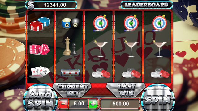 Awesome Tap Kingdom Slots - Free Vegas Poker Machines