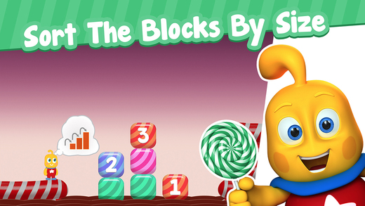 Candy Blocks - Delicious Candy Wonderland FREE