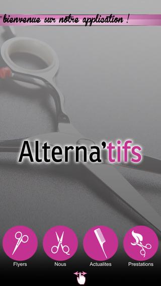 Alterna'tifs