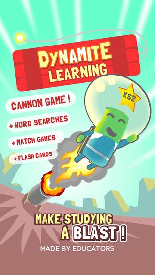Science KS2 Y5 Y6 Dynamite Learning