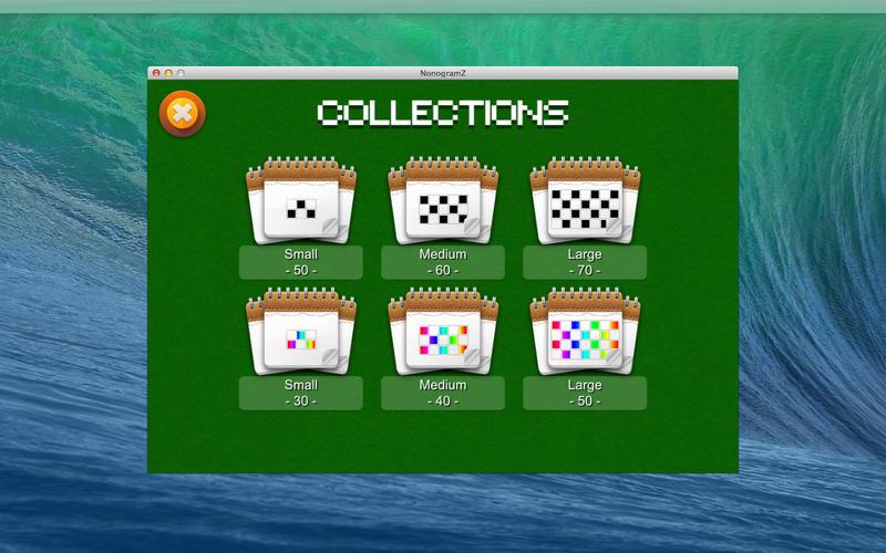 pic a pix puzzles online