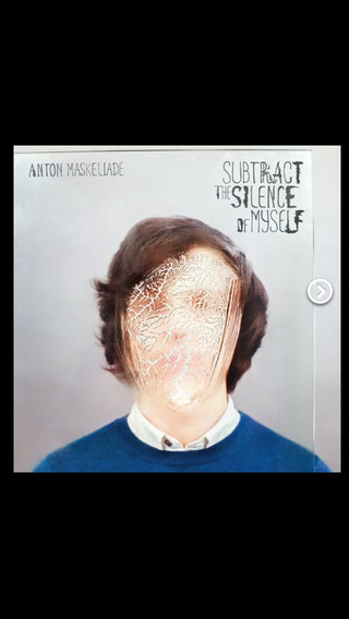 Anton Maskeliade - Subtract the Silence of Myself