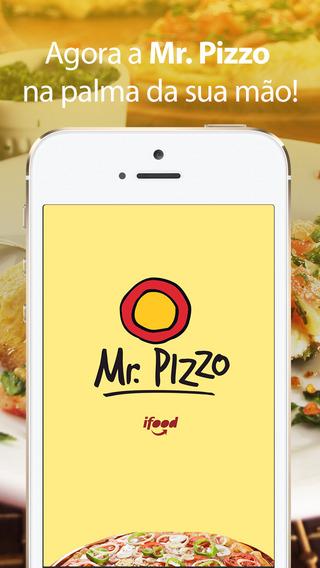 Mr Pizzo
