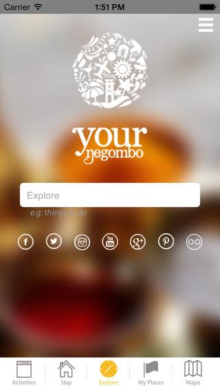 Your Negombo