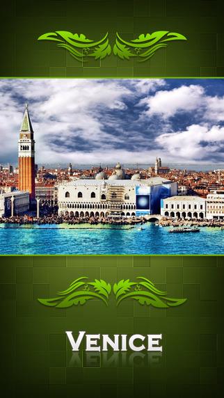 Venice Offline Tourism Guide