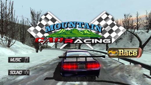 Mountain Car Racing Free