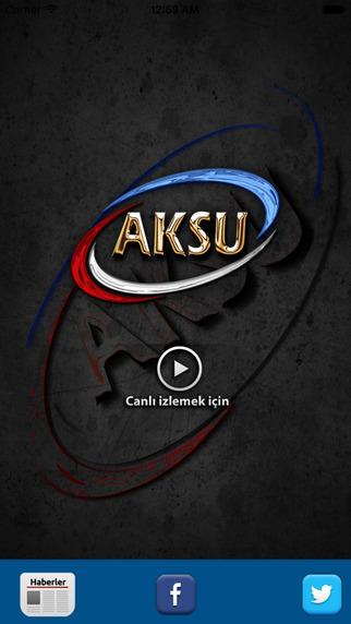 Aksu TV