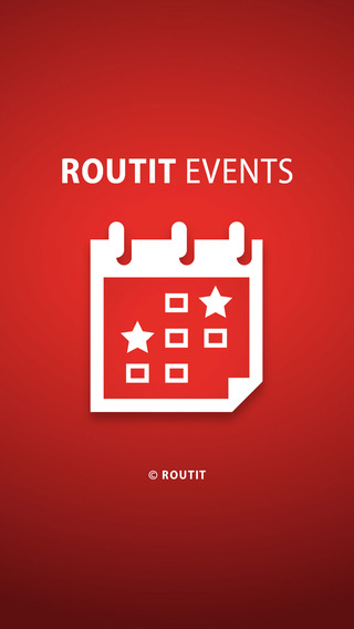 RoutIT Events