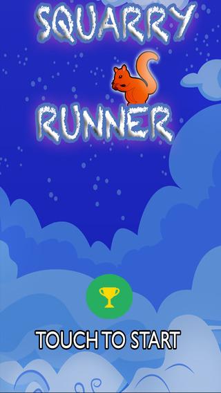 Squarry Runner