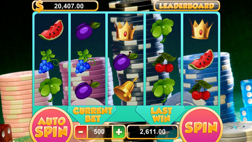 Superb Party - Free Casino Slots Game