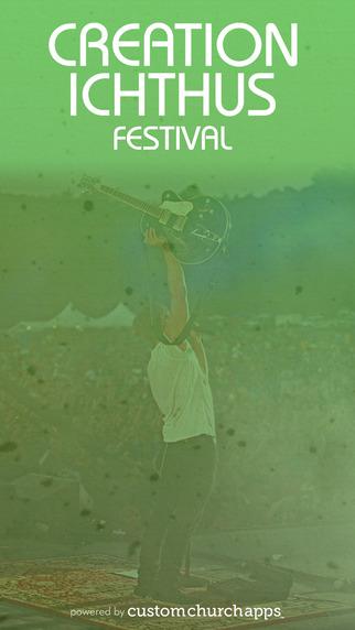 Ichthus Music Festival