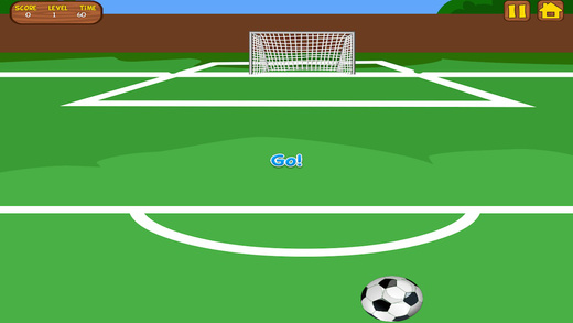 Soccer Final - Lionel Messi Edition Action Sports Rush