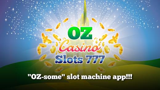 Ace Oz Casino Slots Heaven PRO - Spin Las Vegas Slots to Win the Jewel Gold 777