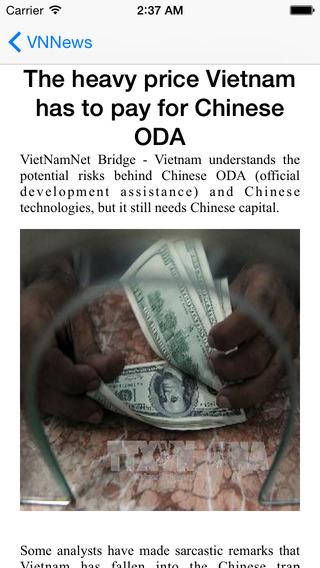 Viet Bao Pro 2014