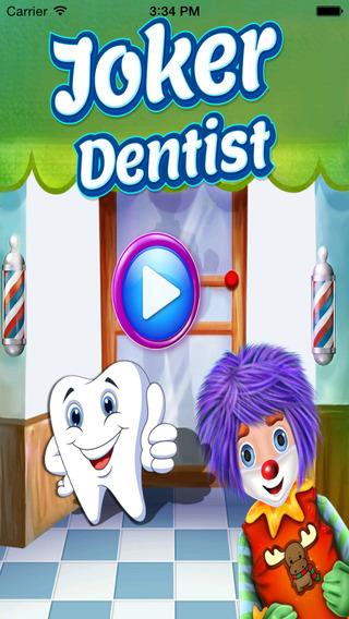 Joker Dentist