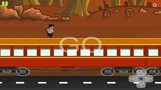 A Zombie Train Escape - Undead Survival Getaway Rush FREE