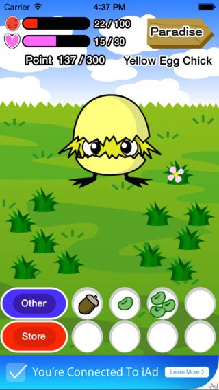Grow Bird