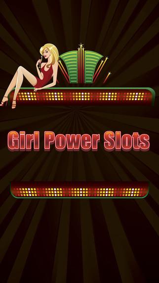 Girl Power Slots Pro