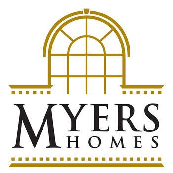 Myers Homes Service Request App LOGO-APP點子