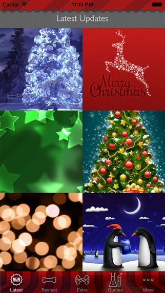 Christmas Art Theme HD Wallpaper and Best Inspirational Quotes Backgrounds Creator
