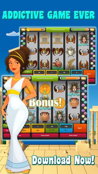 Greek slots κουλοχέρηδες - New Slots Titan's Way Best Bonanza slot machines Gamess for fun