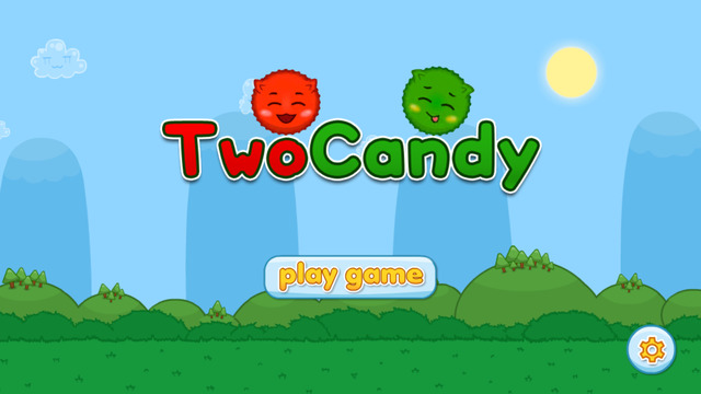 TwoCandies