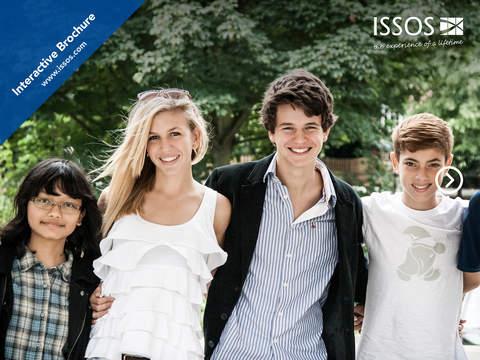 ISSOS Interactive Brochure