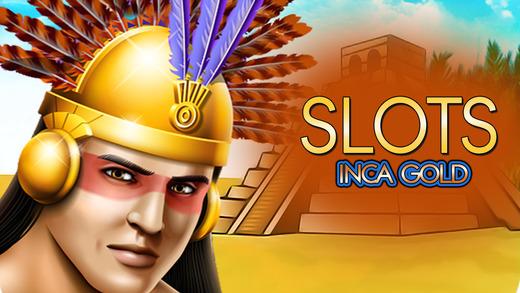 Slots - Inca Gold