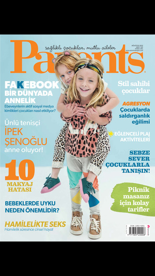 Parents Türkiye