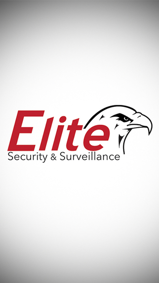 Elite Security Alarm App
