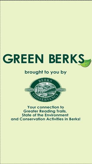 GreenBerks