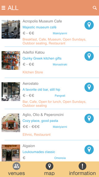 Taste Athens Diane Kochilas' restaurant and food guide to the best places to eat drink and find Gree