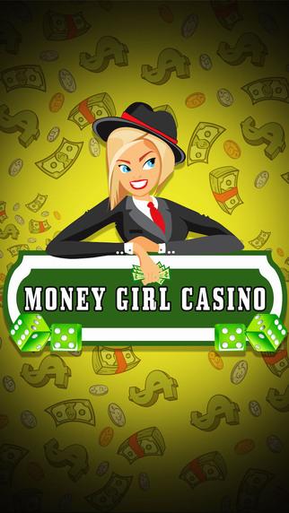 Money Girl Casino Slots