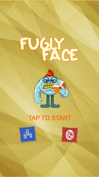 Fugly Face