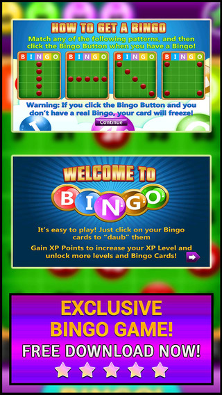 Supreme Blitz - Play Online Bingo and Gambling Card Game for FREE