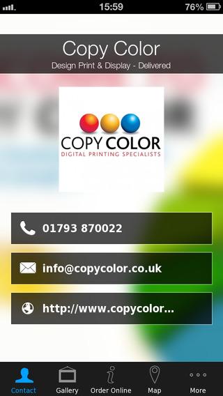 Copy Color