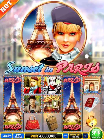 Slots - Pandora Myth™screeshot 5