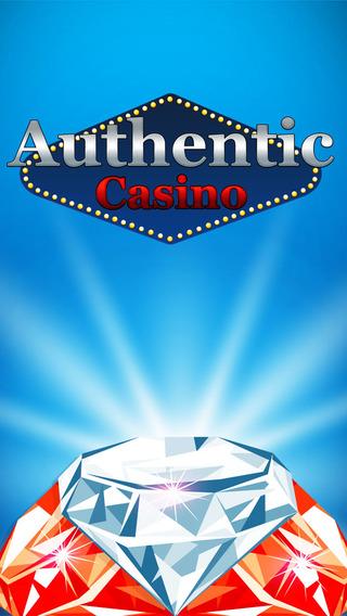 Authentic Casino Pro