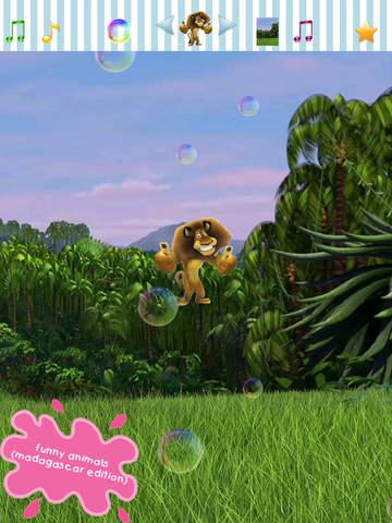 Funny Animals Madagascar edition