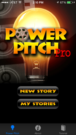 Power Pitch Pro