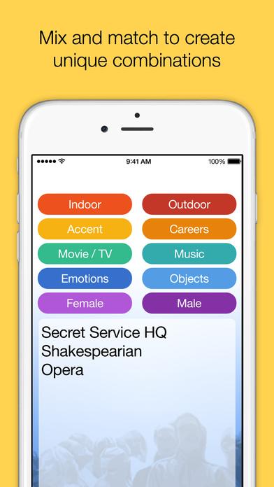 Suggestion Box iPhone Screenshot 3