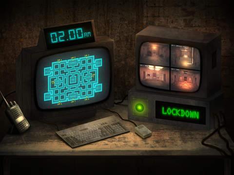 Скачать игру Asylum Night Shift 2