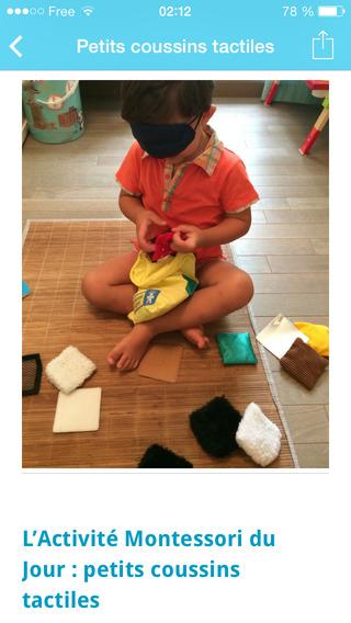 高評價推薦好用教育app Montessori!線上最新手機免費好玩App
