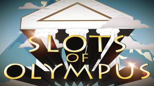 +777 All New Zeus Olympus Slots Machines of Las Vegas Casino