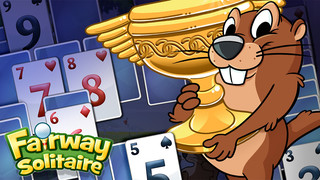 Image of Fairway Solitaire for iPhone