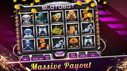 Screenshot 3 Слоты Вегасе — БЕСПЛАТНО игровые автоматы